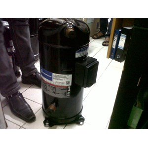 compressor copeland scroll tipe zr125kc-tfd-522 (10Hp)