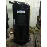 compressor copeland scroll tipe zrt125kc-tfd (10pk)