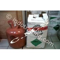 Freon R407c Refrigerant (11.35kg)