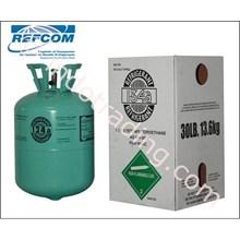 Freon Refrigerant R134a 13.62kg