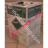 Freon R22 Dupont Usa (13.65kg)