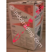 Freon Dupont Suva R404A