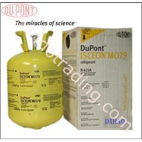 Freon Dupont Isceon M079 (11.35kg)