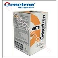 Freon R407c Genetron (11.35kg)