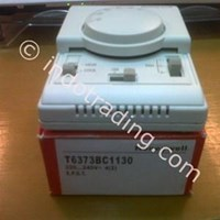 Thermostat Honeywell Tipe T6373 1