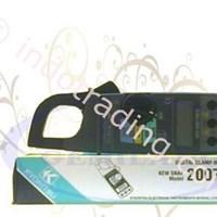 Tang Ampere Digital Kyoritsu 2007A 1