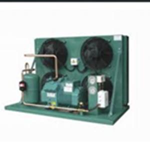 Condensing Unit Bitzer Kompresor Udara
