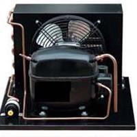 Kondensor Freezer & Chiller 1