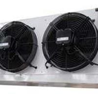Evaporator Freezer & Chiller 1