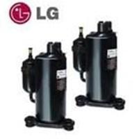 compressor LG model QJ325PAC (2HP)