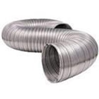 semi rigid alumunium ducting 1