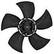 axial fan EbmPapst model A4E300-AS72-01