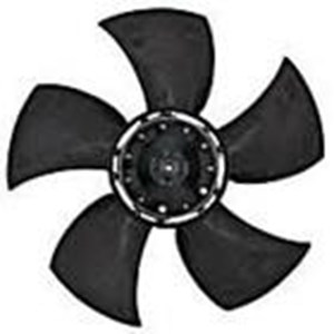 axial fan EbmPapst model A4E300-AS72-01