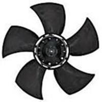 axial fan EbmPapst model A4E560-AQ01-01 1