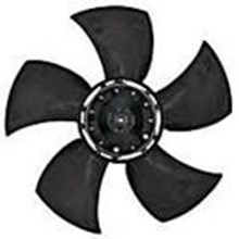 axial fan EbmPapst model A4E560-AQ01-01
