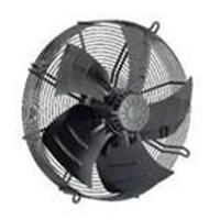 axial fan EbmPapst model S4E450-AO09-01 1