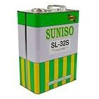 oil suniso SL-32S (4 Liter) 1