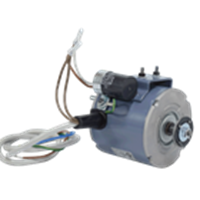 fan motor kulthorn model KJE2Y4700 1
