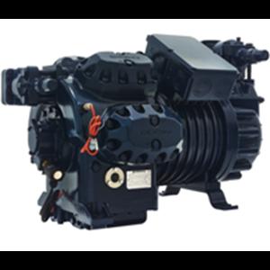 Compressor semihermatic merek Dorin H2001CC