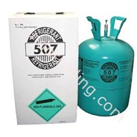 Freon R507 Refrigerant (11.35kg)