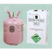 Freon R502 Refrigerant (11.35kg)
