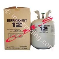 Freon R12 Refrigerant (13.62kg)