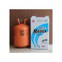 Freon AC R600A