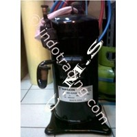 Compressor Daikin Tipe Jt125gbby1l (4Hp)