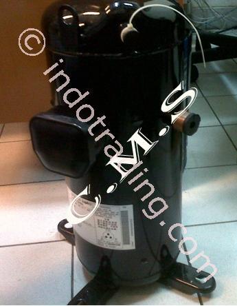 Jual Compressor Sanyo Tipe C Sb453h8a 6Hp Harga Murah
