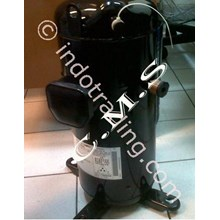 Compressor Sanyo Scroll Tipe C-Scn763h8h (12Hp)