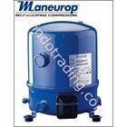 Compressor Maneurop Tipe Mt80hp4ave  6Pk 1
