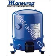 Compressor Maneurop Tipe Mt80hp4ave  6Pk