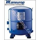 Compressor Maneurop Tipe Mt100hs4dve  7-1/ 2Pk 1