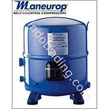 Compressor Maneurop Tipe Mt100hs4dve  7-1/ 2Pk
