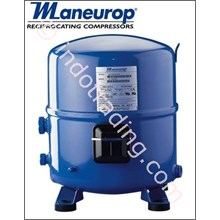 Compressor Maneurop Model Mt125hu4dve  10Pk