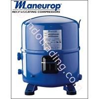 Compressor Maneurop Tipe Mt160hw4dve  15Pk