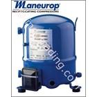 Compressor Maneurop Tipe Mtz22jc4ave  2Pk 2