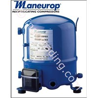 Compressor Maneurop Tipe Mtz22jc4ave  2Pk