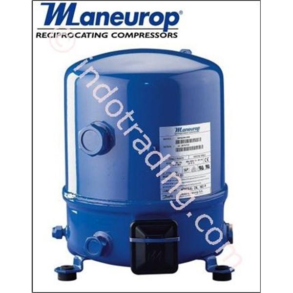 Compressor Maneurop Tipe Mtz80hp4ave  6Pk