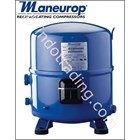 Compressor Maneurop Tipe Mtz100hs4ve  7-1/ 2Pk 1