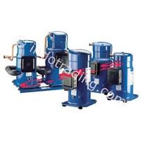Compressor Danfoss Tipe Sm120s4vc