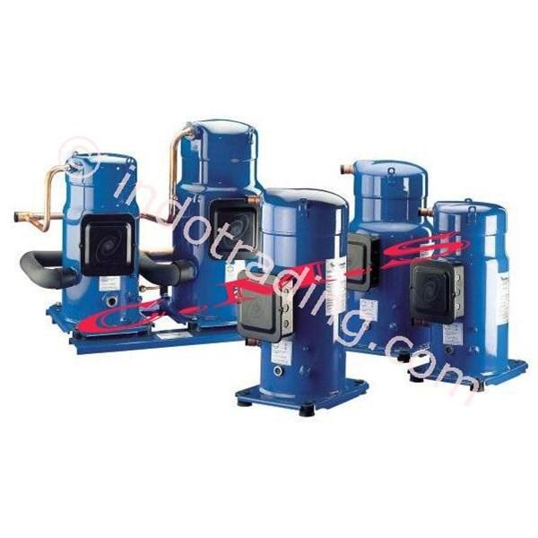 Compressor Danfoss Tipe Sz161t4vc