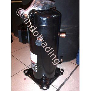 Compressor ac Copeland Scroll Tipe Zr72kc-Tfd-420