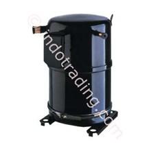 Compressor Copeland Tipe Qr15m1-Tfd-501 (12Hp)
