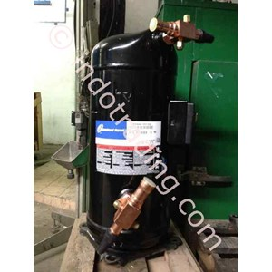 Compressor Copeland Tipe Zr125kc-Tfd-522 (10hp)