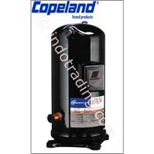 Compressor Copeland Tipe Zr190m3-Tfd-522 (15Hp)