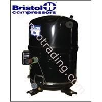 Compressor Bristol Tipe H2bg124dbee (10hp) 1