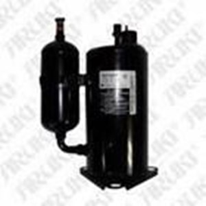compressor LG model QJ295PAB