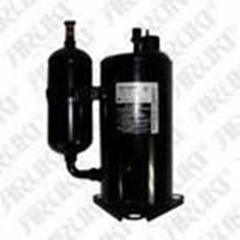 compressor LG model QKS208PAD (1.5HP)