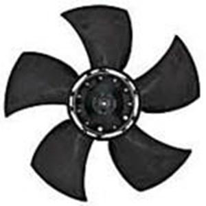 axial fan EbmPapst model A4E350-AN02-01